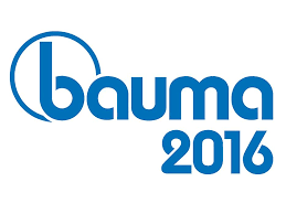 Rückblick BAUMA 2016