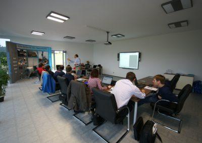 IMB Schulungen und Workshops