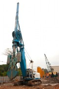Sale Casagrande Group - Drilling Rigs