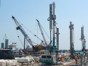Sale Casagrande Group - Hydraulic Crawler Drill C7