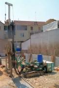 Rental IMB Spirk - Drilling Rigs - C4