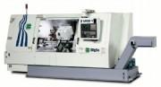 IMB Spirk Manufacturing - Turning Operation