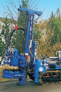 Rental IMB Spirk - Drilling Rigs - HBR 203