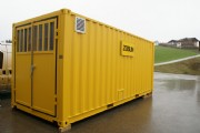 Rental IMB Spirk - HDI Injection Pump Container