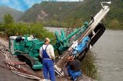 Sale Casagrande Group - Hydraulic Crawler Drill C4XP