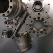 IMB Spirk Manufacturing