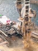 Rental IMB Spirk - Drilling Rigs - HBR 605