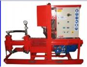 Rental IMB Spirk - HDI Injection Pump - IM90