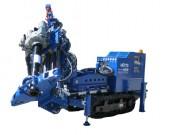 Rental IMB Spirk - Drilling Rigs - HBR 202E