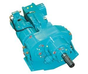 Verkauf Eurodrill - Hydraulikhammer HD 4008
