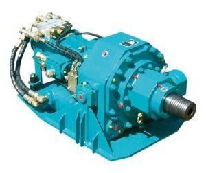 Verkauf Eurodrill - Hydraulikhammer HD 8021