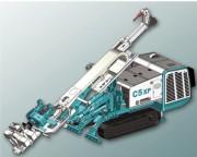 Sale Casagrande Group - Hydraulic Crawler Drill C5XP