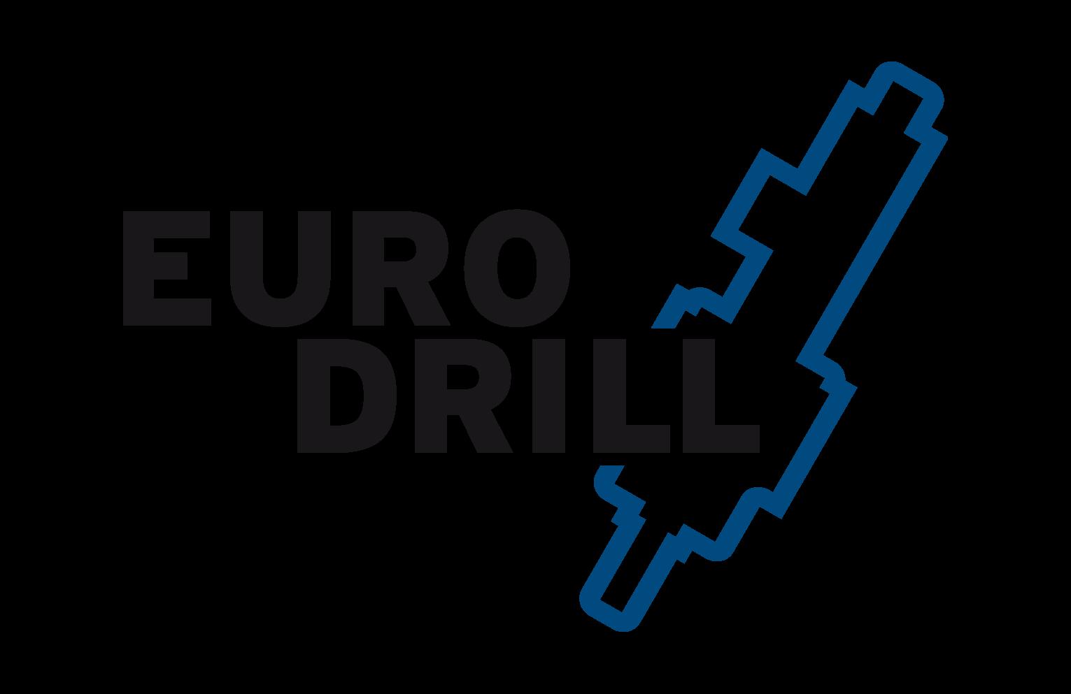 Logo Eurodrill