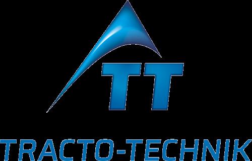 Logo Tracto Technik
